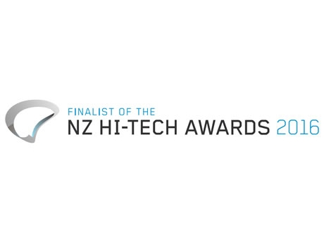 MASZ Nominated as 2016 New Zealand Hi-Tech Awards Finalists